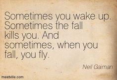 Neil Gaiman. Créditos na Imagem