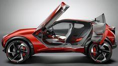 Nissan Gripz Concept - autohaus.de