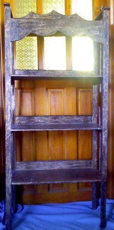 Repisero Bookcase, Shelves, Facebook, Home Decor, Furniture, Colors, Shelving, Bookcases, Shelf