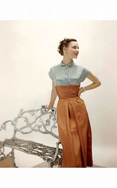 Glamour 1949                                                                                                                                                                                 More