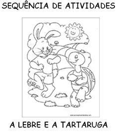 Resultado De Imagem Para Projeto Tartaruga Educacao Infantil Com