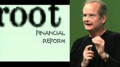 "Lawrence Lessig: ""Republic, Lost""   Talks at Google"
