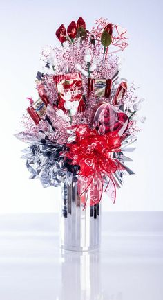 valentine cookie bouquet recipe