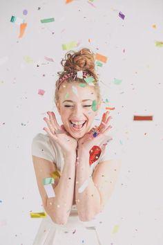ひらひら紙ふぶきが綺麗*コンフェッティ×ウェディングの可愛すぎる瞬間10選♡にて紹介している画像