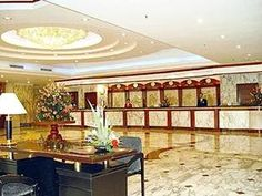 Guangdong Victory Hotel - http://chinamegatravel.com/guangdong-victory-hotel/