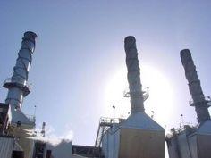 Central Romana invierte RD$2,500 millones de pesos para reducir la emisión de partículas sólidas