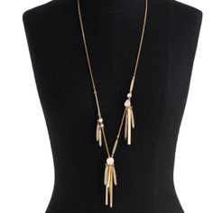J. Crew pave cluster charm necklace Nwot, bought and never worn, will ship in black jewelry bag. May be able to include original tag if needed. 14k gold plated. J. Crew Jewelry Necklaces