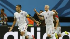 Boston's World Cup Fever and the New England Revolution #worldcup #USA #Portugal