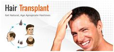 A hair transplant can help bring back what looks like a full -- or at least a fuller -- head of hair.