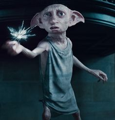 Dobby i cry every time i think of him.