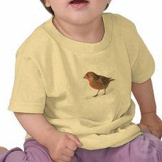 Infant House Finch T-shirt