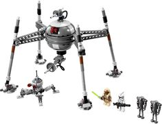 LEGO Star Wars: Homing Spider Droid