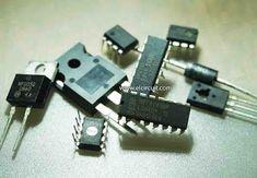 High Power Class-D Amplifier - Electronic Circuit Hifi Amplifier, Class D Amplifier, Dc Circuit, Circuit Diagram, Electronics Components, Electronics Projects, Circuit Board Design, Power Supply Circuit, Electric Circuit