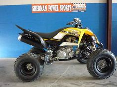 Used 2016 Yamaha YFZ450R SE ATVs For Sale in Texas. 2016 Yamaha YFZ450R SE, YOU WANT FAST.. Then this is the 4 wheeler to get. take it to the track, woods or sand dunes. You will be the fastest ATV no matter where you go. Hurry to here to Sherman Power Sports before someone else becomes the fastest 4 wheeler owner in the area. 2016 Yamaha YFZ450R SE PODIUM TOPPING TRADITION The YFZ450R SE stands out with its stunning 60th anniversary heritage racing color and graphic scheme. Features May…