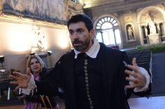 Visit of Palazzo Vecchio with Giorgio Vasari! #tuscany #florence #italy #art #palazzovecchio #fcb