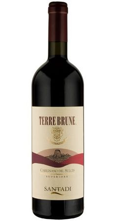 Terre Brune Santadi