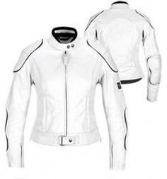 Motorcycle Armor | Armored Motorcycle Jacket | Men's Leather Motorcycle Jackets