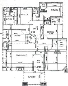 5 bedroom bungalow plans in nigeria stylish 5 bedroom bungalow house plan in homes zone house plans in photos 5 bedroom bungalow floor plans in nigeria