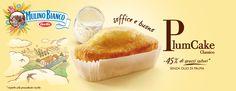 PLUMCAKE MULINO BIANCO CON IL BIMBY E SENZA ….RICETTA Plum Cake, Sweets Cake, Biscotti, Sweet Treats, Homemade, Cooking, Breakfast, Desserts, Wordpress