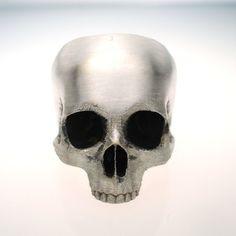 anello 3D stampato modello poi gettato in acciaio inox specificare dimensioni e…