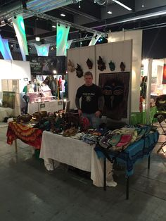 Store Of Nepal på Alternativ Messen Lillestrøm 2015