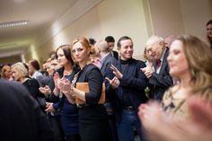 Noworoczne spotkanie z Ambasadorami Szczecina.