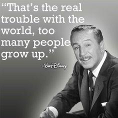 Walt's Words