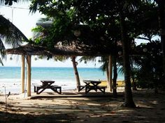 At peace. Bantayan Island, Cebu City.