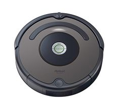 #iRobot #Roomba #635  Enjoy effortless clean floors without any of the work with this #iRobot #Roomba #635 robotic vacuum. PRODUCT FEATURES Navigates to clean under furniture and around clutter 3-stage cleaning system loosens, lifts and suctions dirt, dust, pet hair and large debris Easy-to-use design, just press Clean and #Roomba gets to work https://homeandgarden.boutiquecloset.com/product/irobot-roomba-635/