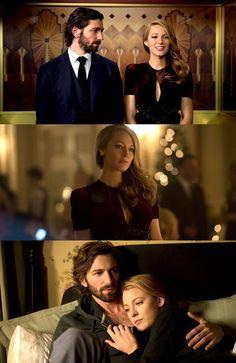"""The Age of Adaline"""