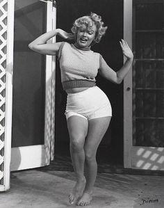 Marilyn por siempre . . .