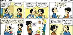 Stone Soup strip for May 31, 2015