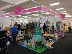 4 reasons to visit the Childcare Expo