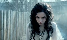 Discovered by Clementine Klebold. Find images and videos about ginger snaps back on We Heart It - the app to get lost in what you love. Ginger Snaps Movie, Nora Arnezeder, Katharine Isabelle, Florence Welch, Witch Fashion, Black Lagoon, 31 Days Of Halloween, Dark Beauty, Werewolf