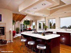 Web Luxo - Imobiliário: Mansão na California