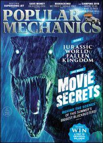 Popular Mechanics Kingdom Movie, Fallen Book, Falling Kingdoms, 2018 Movies, Win A Trip, Popular Mechanics, What To Pack, Jurassic World, The Secret