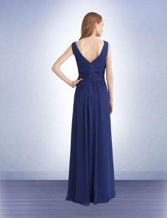 Bridesmaid Dress Style 1129 - Bridesmaid Dresses by Bill Levkoff