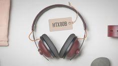 ワイヤレスステレオヘッドホンHTX80Bプロモーションムービー【パナソニック公式】