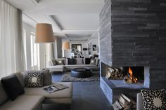 Keep your #house warm this #winter with a gas #fireplace #home #homedecor #homeinspo #loungeroom #inspo #homeliving   https://gaslogfiresmelbourne.com/product-category/our-fireplace-range/
