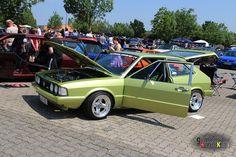 VW Treffen KiBo 2015 – Der Low Sunday des VW Club Kaiserslautern awesome