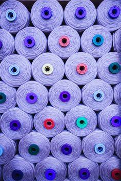 Bergere De France Yarn factory