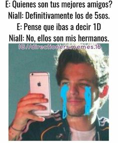 Read 058 from the story Memes de One Direction 3 by (𝖒𝖚𝖘𝖊) with 193 reads. One Direction 2014, One Direction Group, One Direction Cartoons, One Direction Images, One Direction Wallpaper, One Direction Harry, Direction Quotes, 5sos Memes, Kid Memes