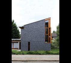 A lovely little house on a limited budget and palate by Groves Natcheva Franklyn Road in Walton-upon-Thames