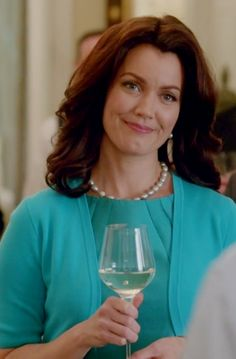 Mellie Grant in Scandal S04E22