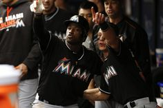 """Banged-up Marlins keep hanging in NL wild card race = PITTSBURGH — Ryan Vogelsong, a veteran of a number of pennant races, believes it is folly to place too much importance on a series in August.  """"We still have a week and a month left in the season,"""" the Pittsburgh Pirates....."""