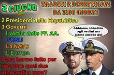 Renzi si dimentica di invitare il Marò alla parata del 2 giugno Il marò in Italia fino a luglio per la riabilitazione dopo l'ictus  http://www.ilgiornale.it/news/politica/renzi-si-dimentica-invitare-mar-parata-2-giugno-1135864.html?utm_source=Facebook&utm_medium=Link&utm_content=Renzi%2Bsi%2Bdimentica%2Bdi%2Binvitare%2Bil%2BMar%C3%B2%2Balla%2Bparata%2Bdel%2B2%2Bgiugno%2B-%2BIlGiornale.it&utm_campaign=Facebook+Interna