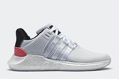 adidas Originals EQT Support 93/17 'White Turbo' - EU Kicks: Sneaker Magazine