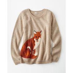 Portobello Sweater