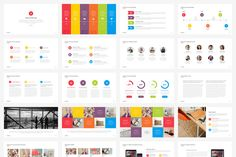 SlidePro Powerpoint Presentation - Presentations - 3