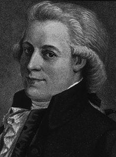 Mozart  fue un compositor y pianista austriaco, maestro del Clasicismo, considerado como uno de los músicos más influyentes y destacados de la historia.